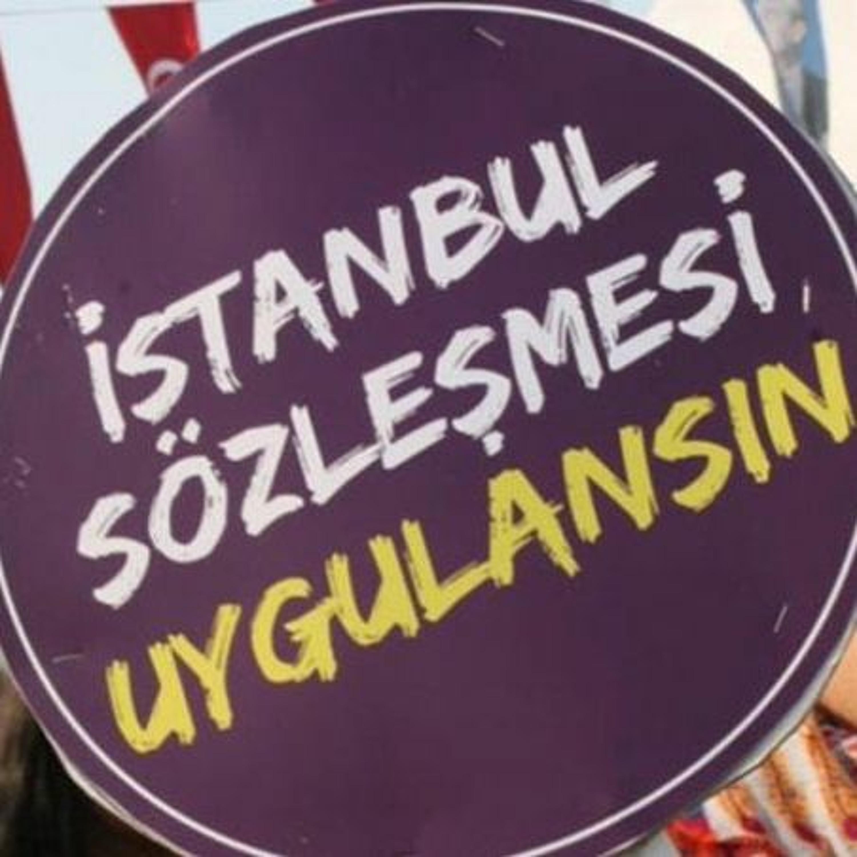 """Berrin Sönmez ile Feminist Bakış: """"Türkiye'nin geleceği için Danıştay yürütmeyi durdurmalı"""""""