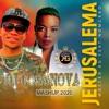Download Master KG Feat Nomcebo - Jerusalem (DJ Casanova Mashup 2020) Mp3