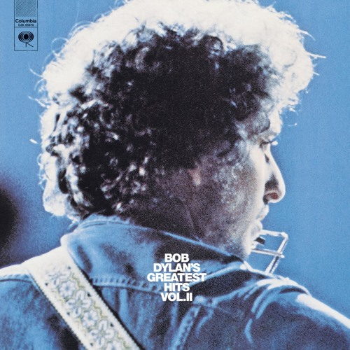 Just Like Tom Thumb's Blues (Album Version)
