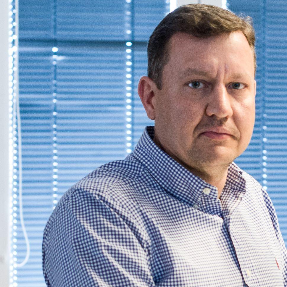 Daniel Lipšic - Ignoráciu boja o post špeciálneho prokurátora by som si vyčítal do konca života
