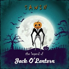 Sawin - The Legend of Jack O'Lantern Megamix