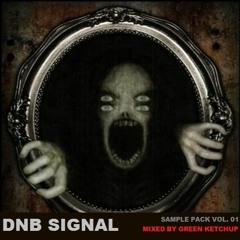 DNB SIGNAL SAMPLE PACK Vol. 01