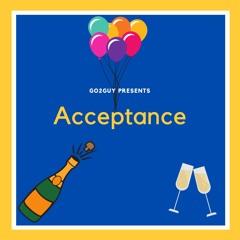 Go2Guy - Acceptance