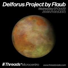Delforus Project - Episode 26 - Argon Soundscape