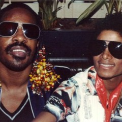 Based on Stevie Wonder, Michael Jackson with Others_(Crazy Feel Good Soul Pop R&B Music Mixset)