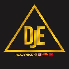 Dj E - Dembow A Lo Heavynice Vol 2