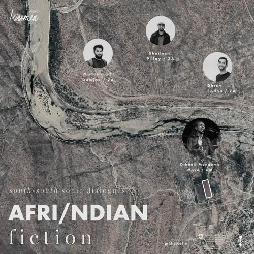 Afr(indi)an fiction*