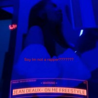 Jean Deaux - On Me Freestyle (Lil Baby remix)