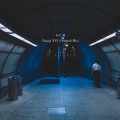 DCM - Pasaje XVI (Original Mix)   [Free Download]