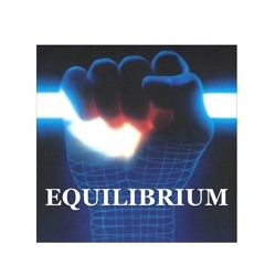 EQUILIBRIUM - Travis Scott X Drake Type Beat