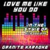 Love Me Like You Do (Instrumental Mix)