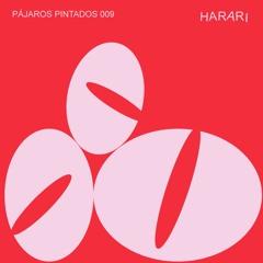 Pájaros Pintados 009 - Harari