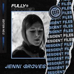 RESIDENT FILES: NO.2 (JENNI GROVES)