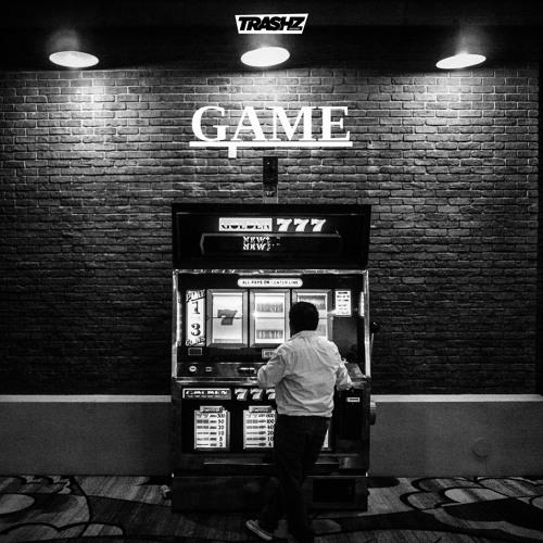 NBST - Game (Original mix)