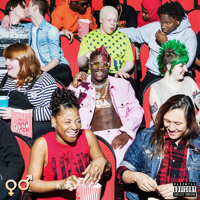 Lil Yachty - All Around Me (Ft. Kamaiyah & YG)