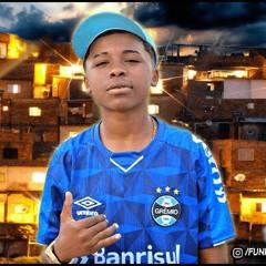 CAMISA DO FLAMENGO (VERSÃO BONDE DO GATO PRETO)- DJ NT