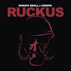 Konata Small - Ruckus (Fortnite Chapter 2)
