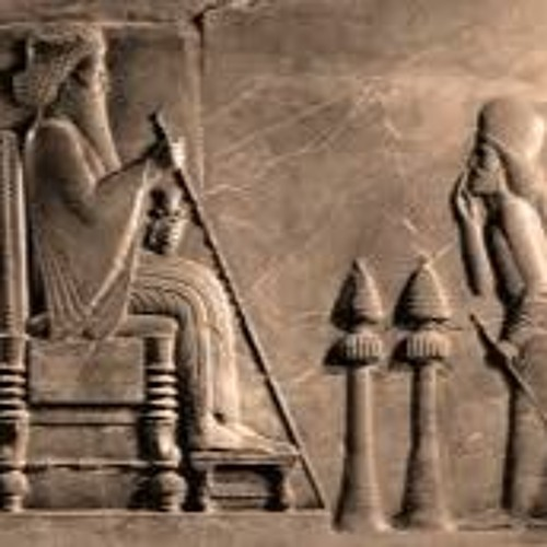 THE IDEOLOGIES OF THE ANCIENTS 2 Cyrus