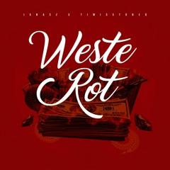 Weste Rot (feat. Jxnasz)