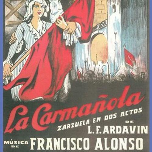 La Carmañola (1933)