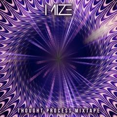 Thought Process Mixtape [All Original Mixtape]