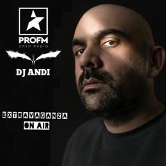 DJ ANDI - Extravaganza PROFM (06.11.2020)
