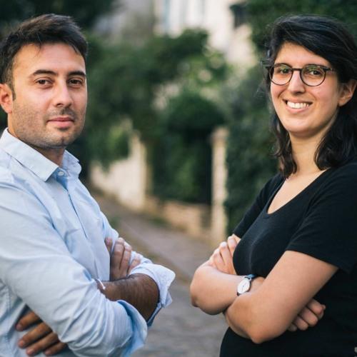 #37 Technologie partout, démocratie nulle part avec Yaël Benayoun et Irénée Régnauld
