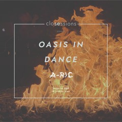Oasis in Dance @ session 000 Joshua Tree