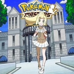 Battle! Lillie - Pokémon Masters EX Soundtrack