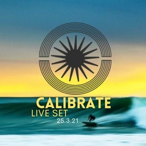 CALIBRATE // Palapa Lounge SXM 25 March 2021