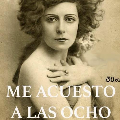 Me acuesto a las ocho (1930)