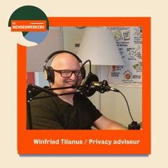 Winfried Tilanus / Privacy Adviseur