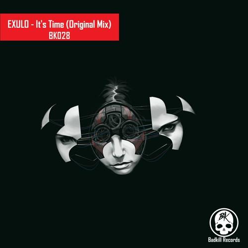 BK028 Exulo - It's Time (Original Mix) Image