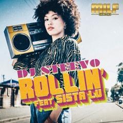 Rollin' feat. Sista LU_(Original Version)
