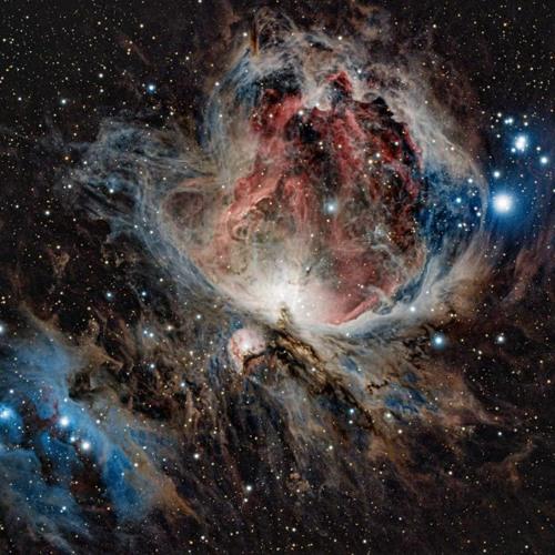 2/10/20 - The Orion Nebula