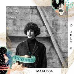 Makossa : Deeper Sounds / Mambo Radio - 10.07.21