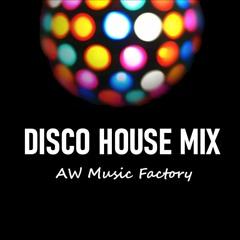 Disco House Mix