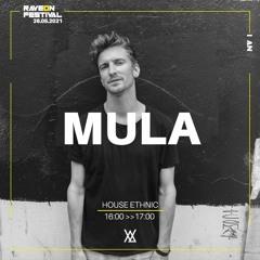 Mula - House ethnic - France