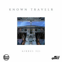 Known Travelr - Airbus 321
