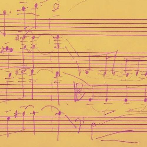 """String Quartet No. 1, """"The Third Reality"""""""