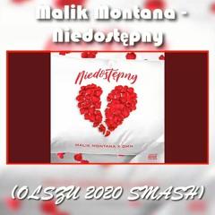 Malik Montana - Niedostępny (OLSZU 2020 SMASH)
