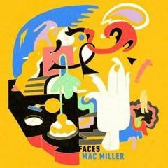 MAC MILLER - FACES TYPE BEAT (2) (Apparition/Rain)