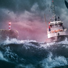 """Seeking Safe Harbor"" Sermon for 2021-06-20 Sunday Pentecost IV"
