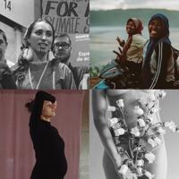 Frauen & Klimakrise: Narrative, Journalismus, Kunst
