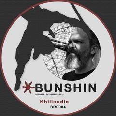 KhillaCast podcasts & Guestmixes