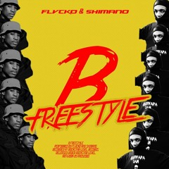 B FREESTYLE W/Shimano
