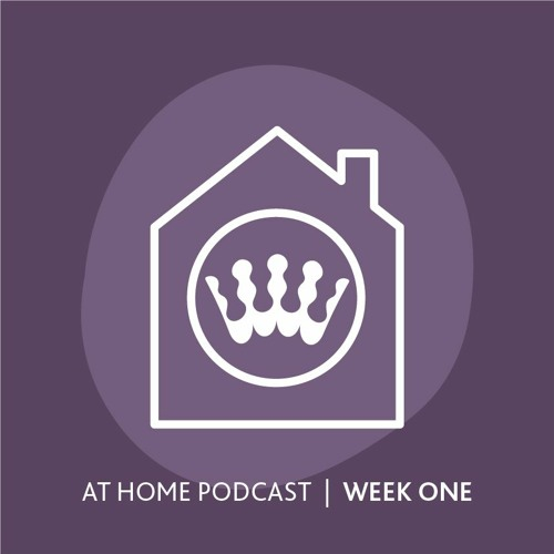 RSCDS At Home Podcast