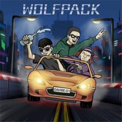Nevamind - Wolfpack ft Hoccne