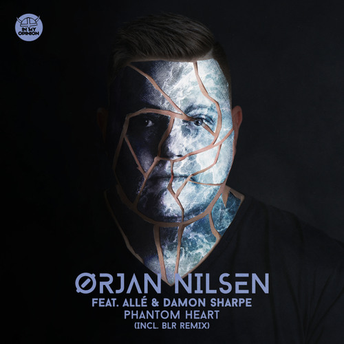 Orjan Nilsen feat. Allé & Damon Sharpe - Phantom Heart (BLR Remix)