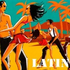 ENJ PRESENTS ON IGLIVE: THE AFTERNOON WORKOUT MIX: LATIN EDITION 2020